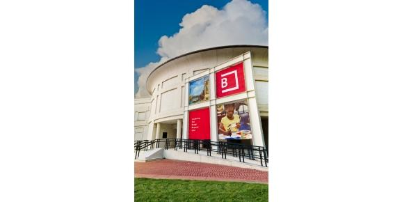 Brooks Museum: Buy One Get One Free Regular Price Museum Admission