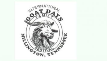 International Goat Days Family Festival in Millington, TN