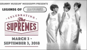 LEGENDS OF MOTOWN: CELEBRATING THE SUPREMES