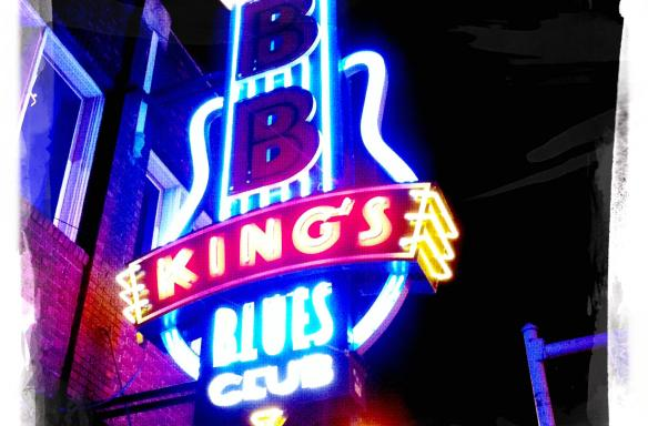 B.B. King's Blues Club: Bob Hazlett